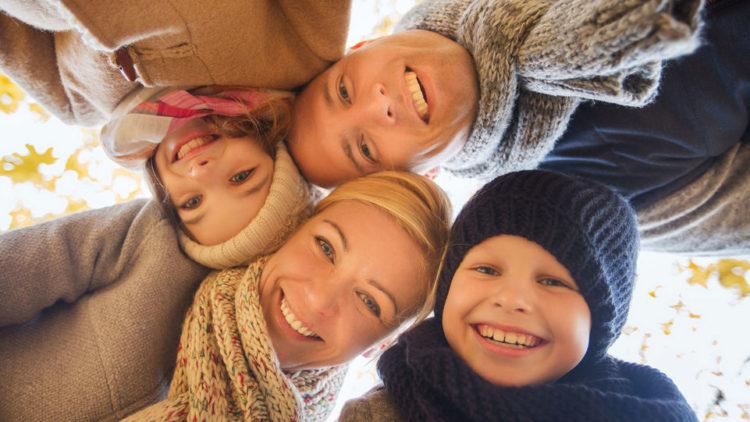想要提升良好的親子關係?掌握5大有效的溝通技巧,消除父母與子女的無言生活