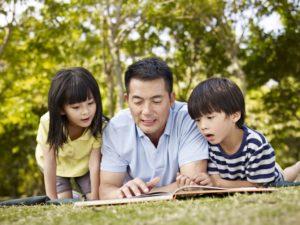 親子關係與溝通技巧