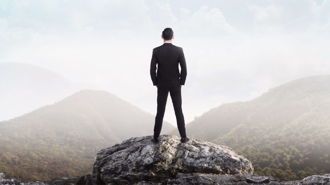 """Desire to have """"leadership characteristics""""? 2 big ideas to be a manager!"""