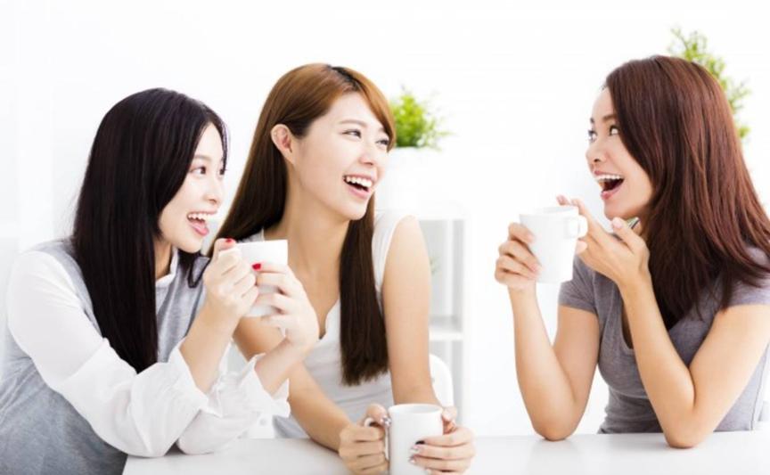 用「临在感」掌握人际沟通原则,确实掌握3 大聊天技巧