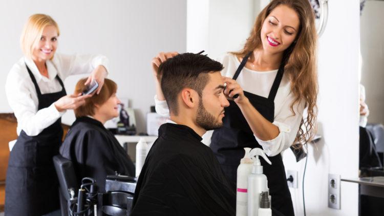 美髮業如何管理員工?職場學必修:投資「最有可能跳槽」的那個人