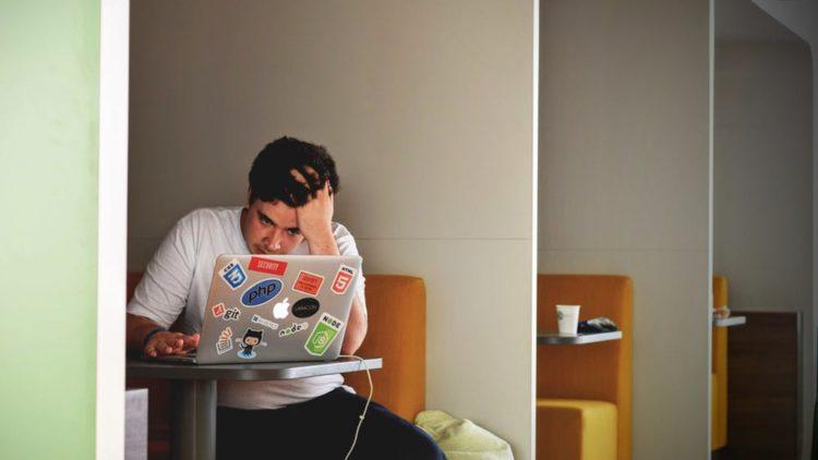 工作壓力大想死? 三步驟粉碎壓力!