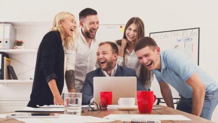 大家心中的幸福企業名單公司都做了什麼?勞資雙方如何都滿意?