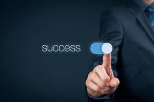 企業教練帶你走向成功