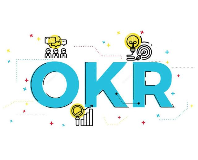 OKR KPI comparison,Are you still relying solely on KPIs as the only management basis?
