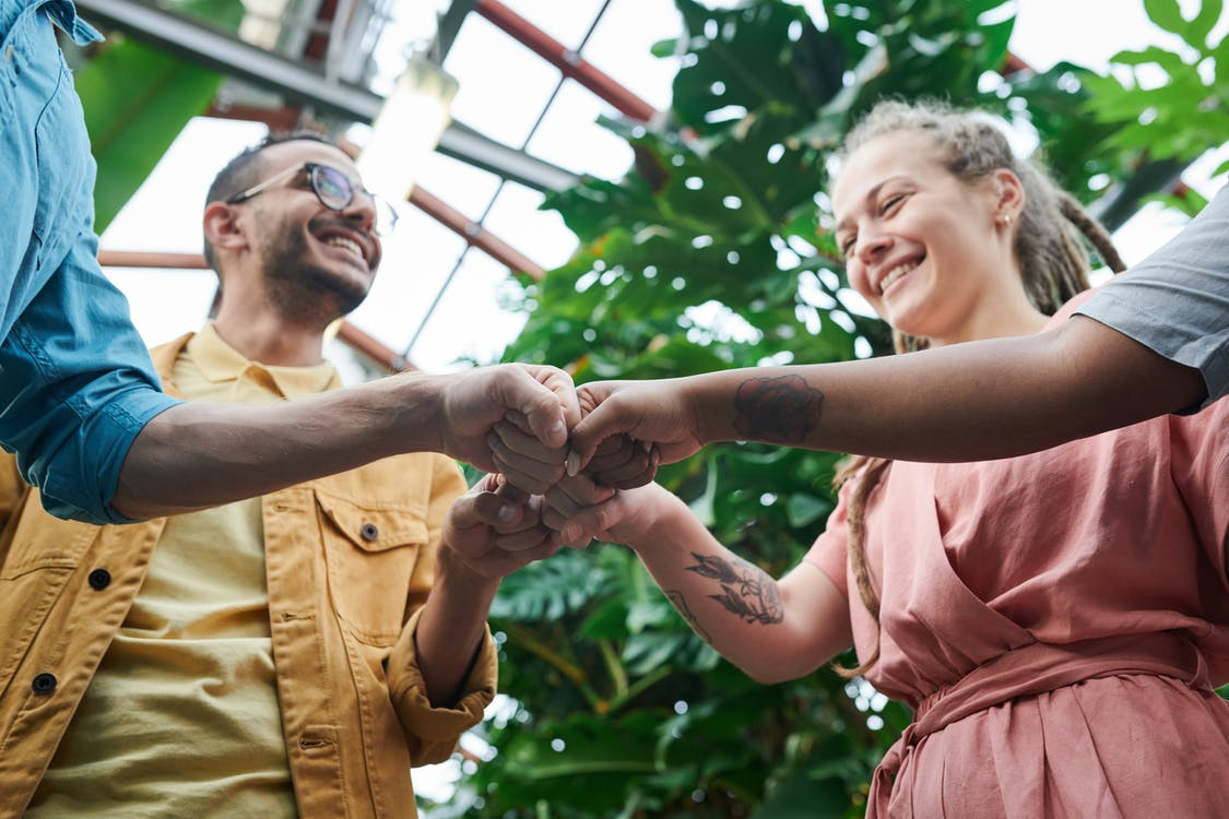 11 strategies to increase team spirit,Let the company's performance rise sharply